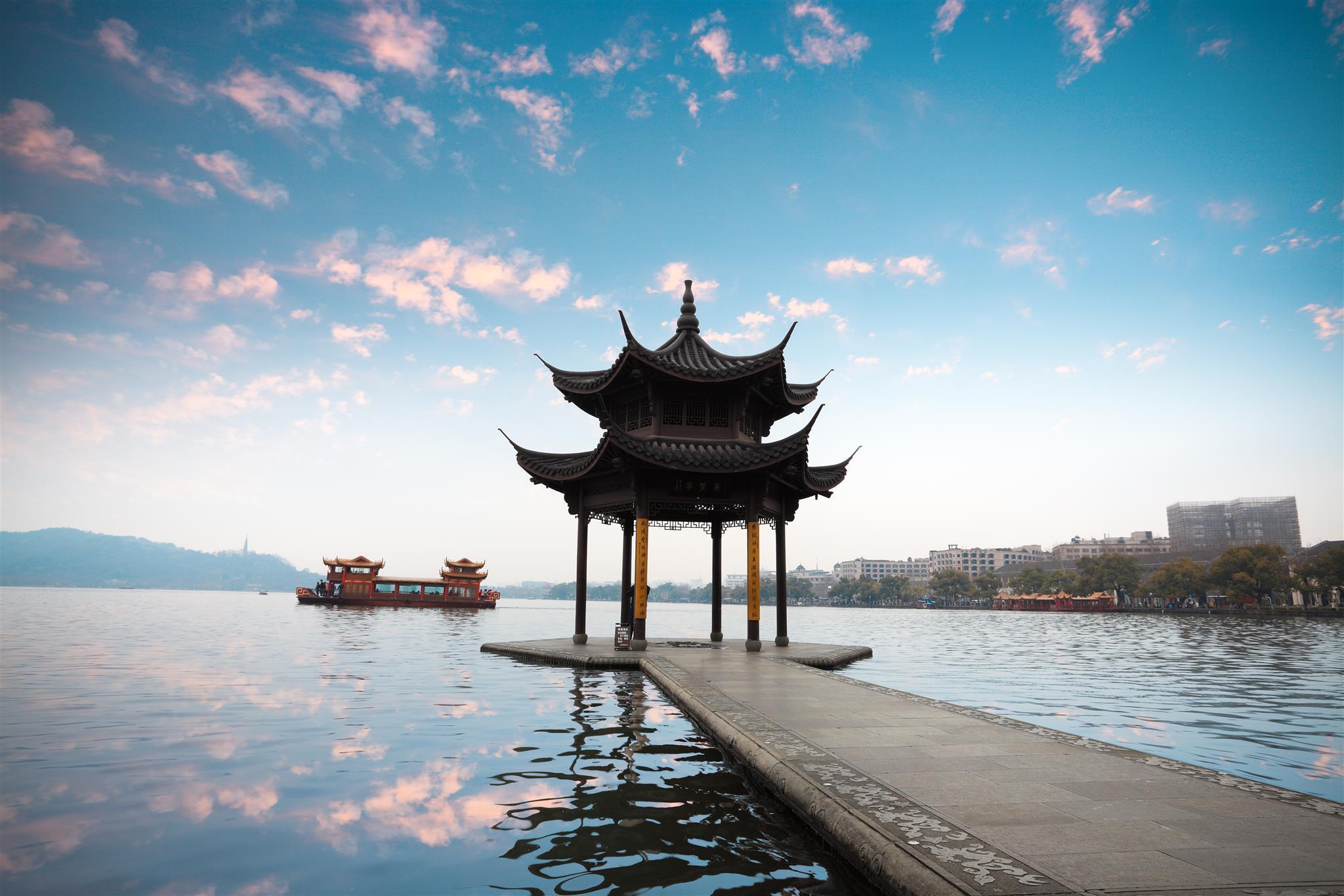 Hotel Di Zhejiang 59 Booking Promo Murah Di Tiket Com