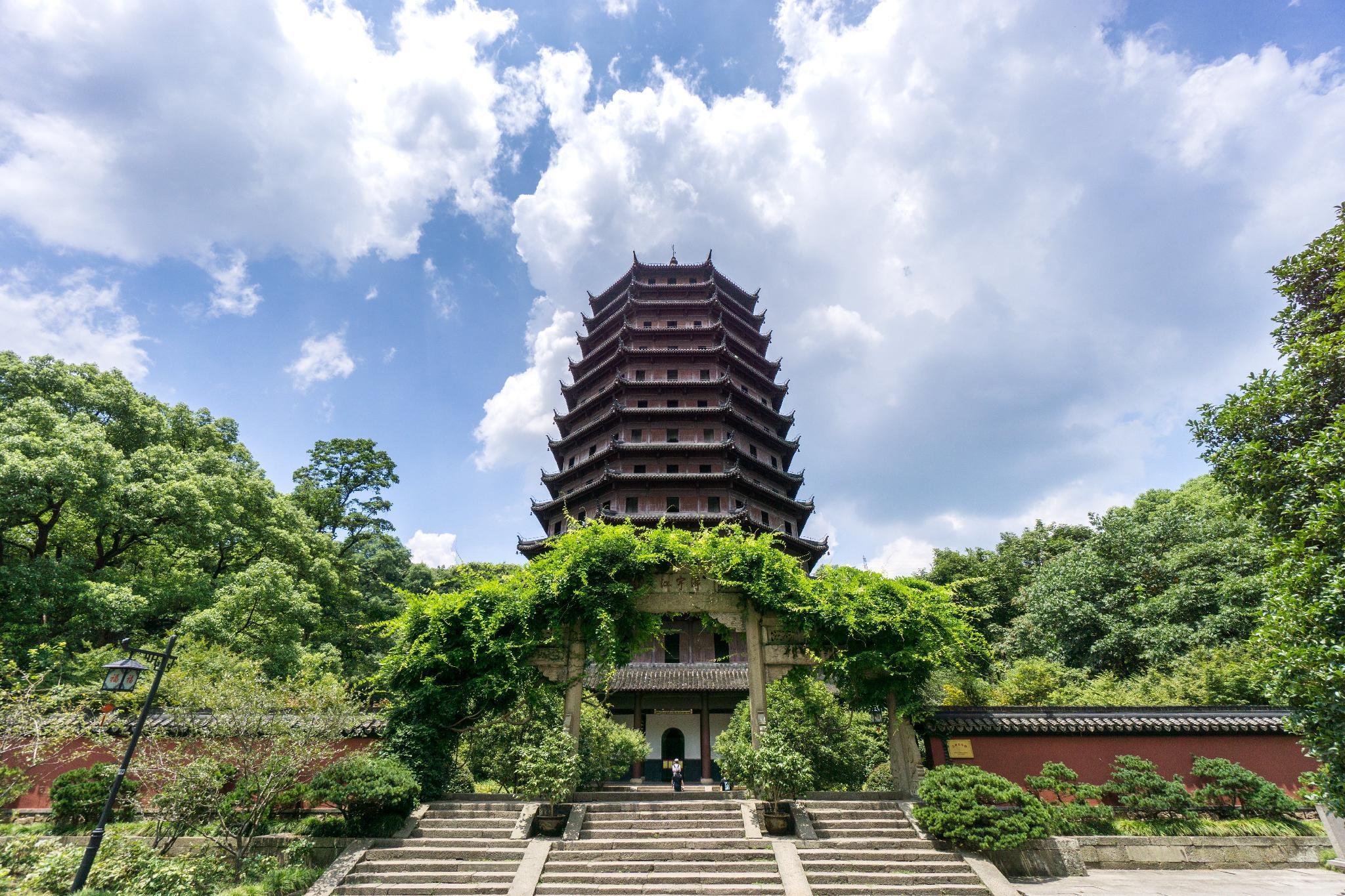 Hotel Di Hangzhou Zhejiang 22 Booking Promo Murah Di Tiket Com