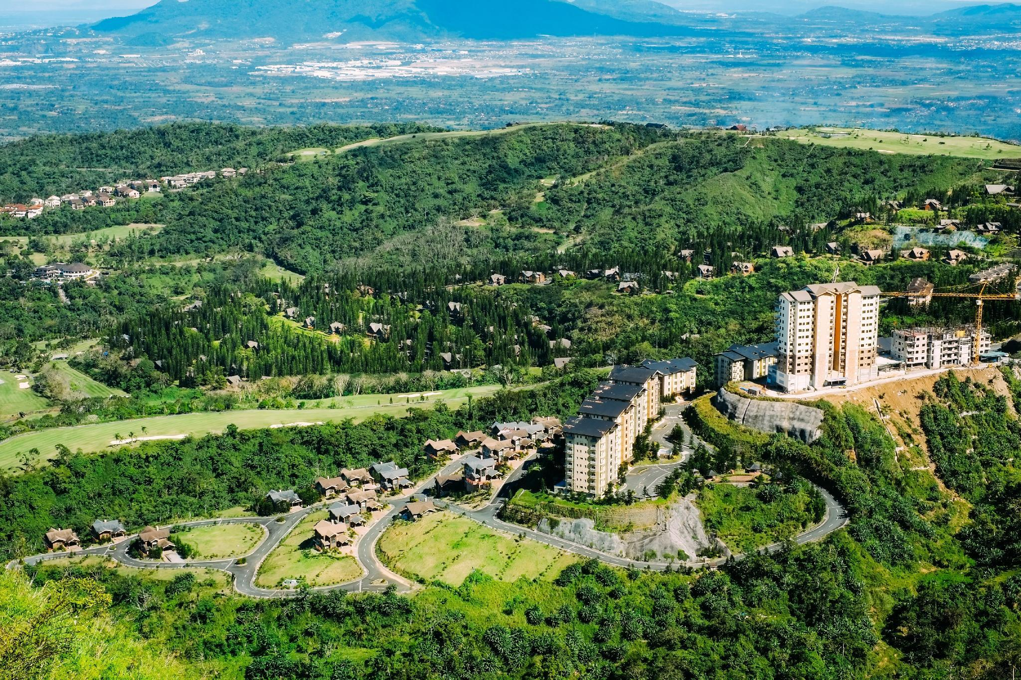 One Tagaytay Place Private Residences In Philippines