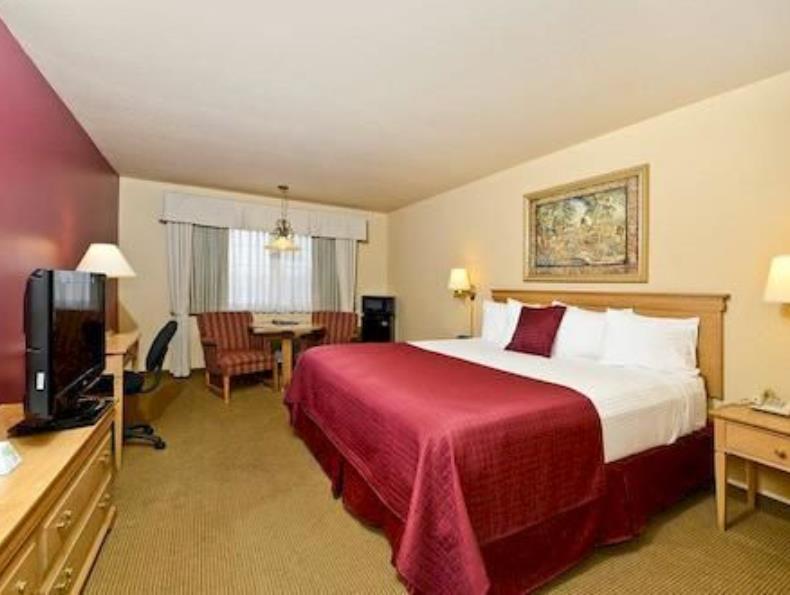 Best Western Plus Caldwell Inn Suites In Id