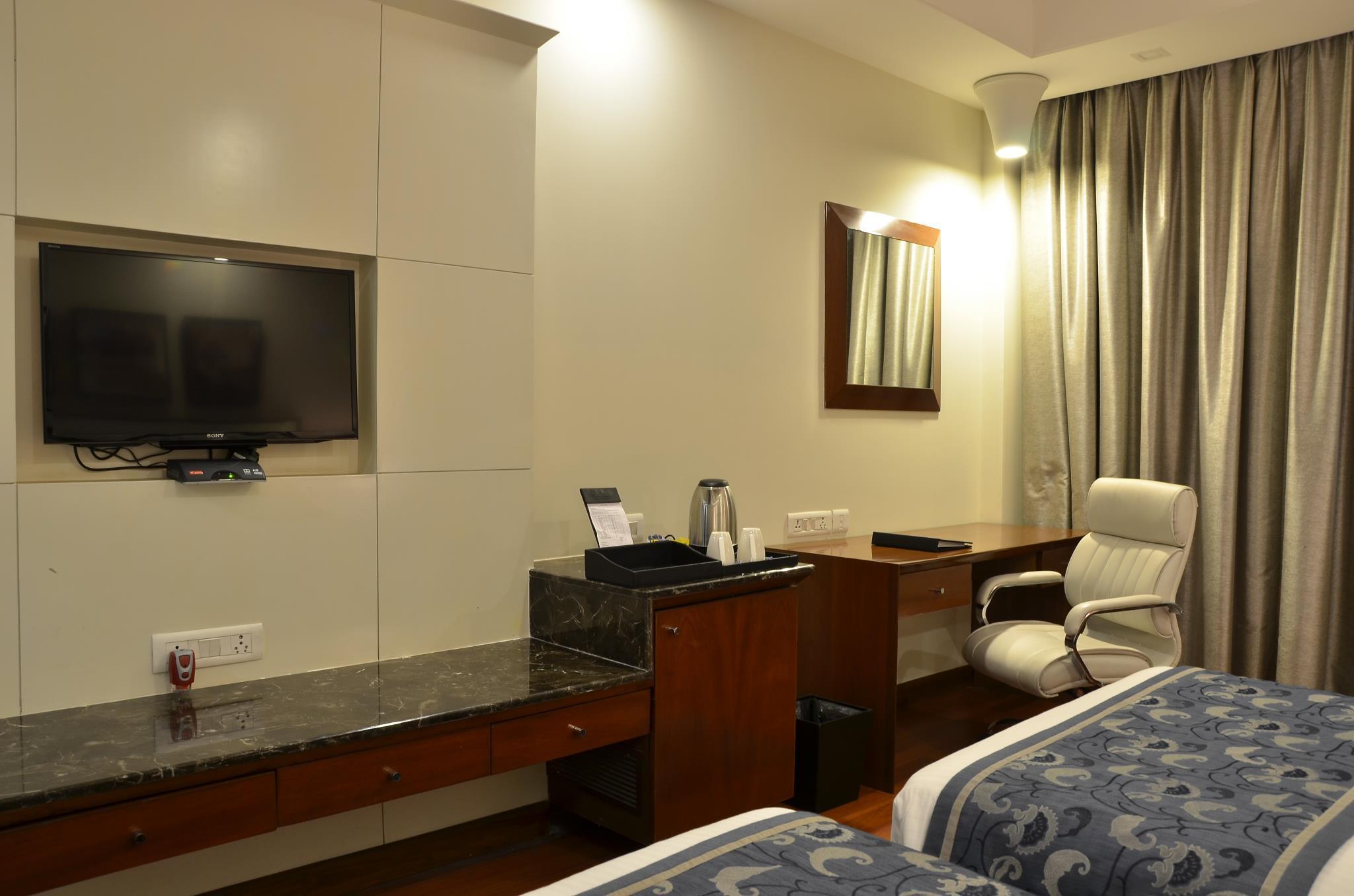 Grand Hira Resort Neemrana In India