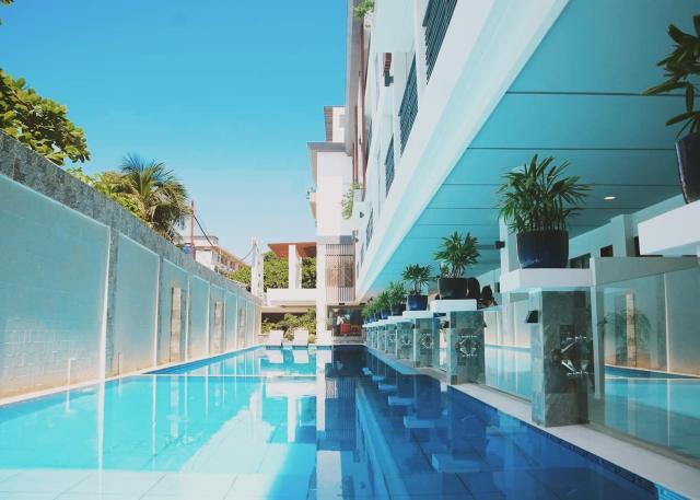 BORACAY HOTELS IN AGODA