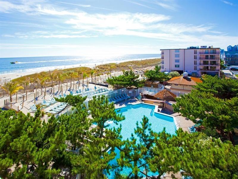 Holiday Inn Ocean City In Md