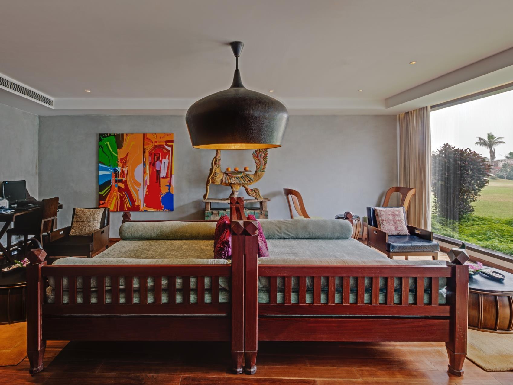 The Park Hotel Visakhapatnam In India