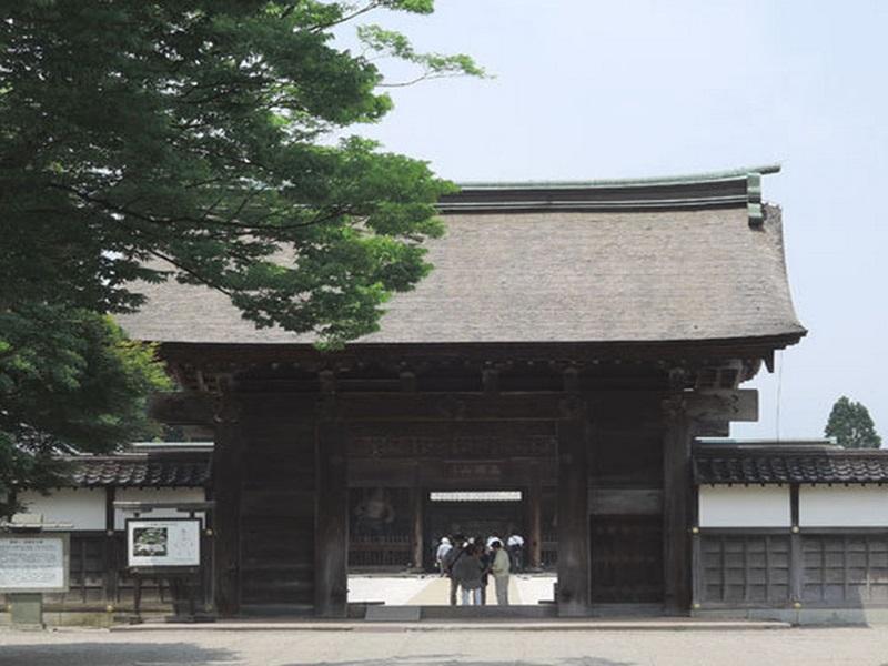 Kadokyu Ryokan In Japan