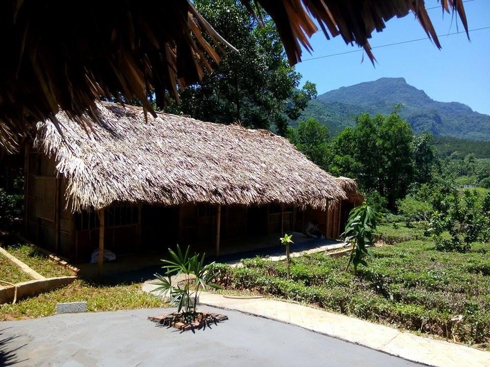Family Homestay Bavi In Vietnam