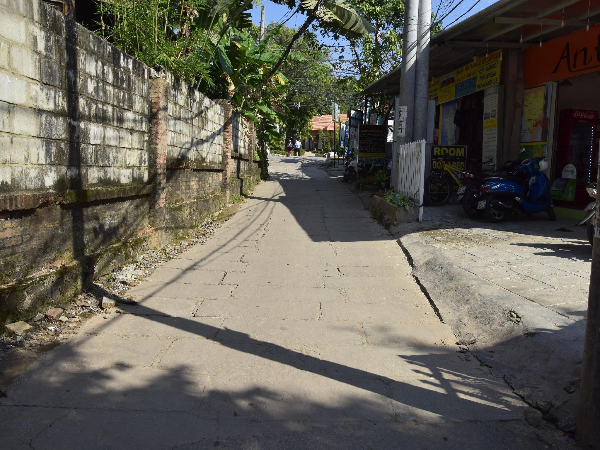 Antinho Hostel In Vietnam