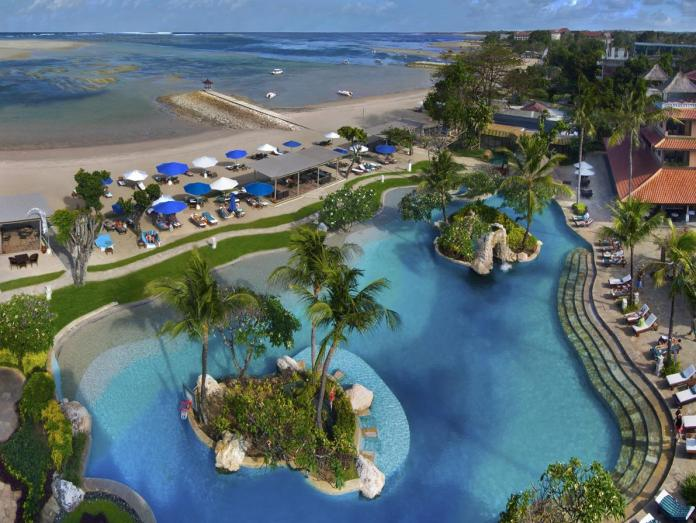 Book Grand Aston Bali Beach Resort Bali, Indonesia : Agoda.com
