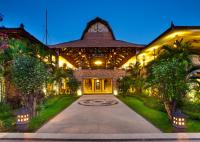 Gambar Hotel Holiday Resort Lombok