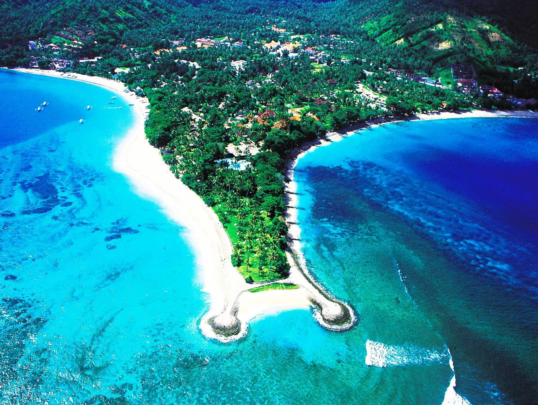 Lombok Senggigi Beach Hotel