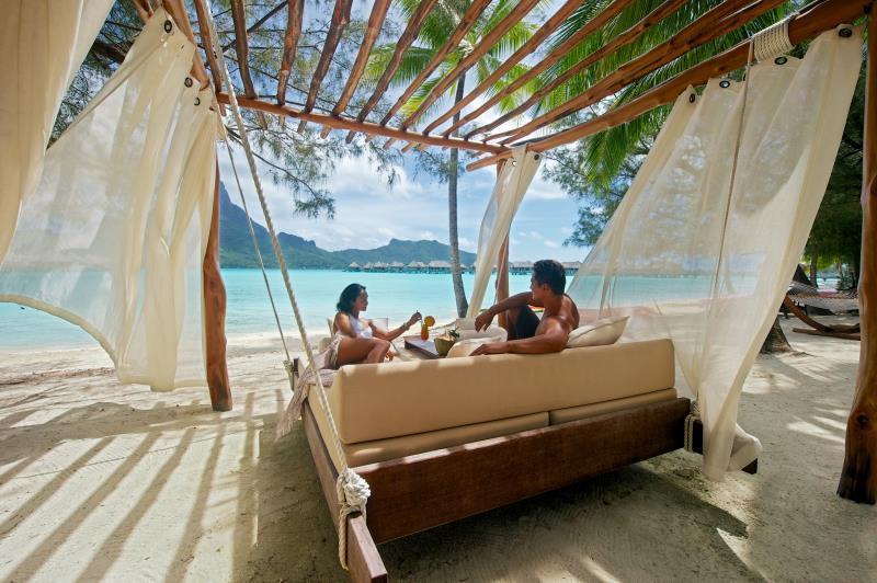 Best Price On Intercontinental Bora Bora Thalasso Spa In