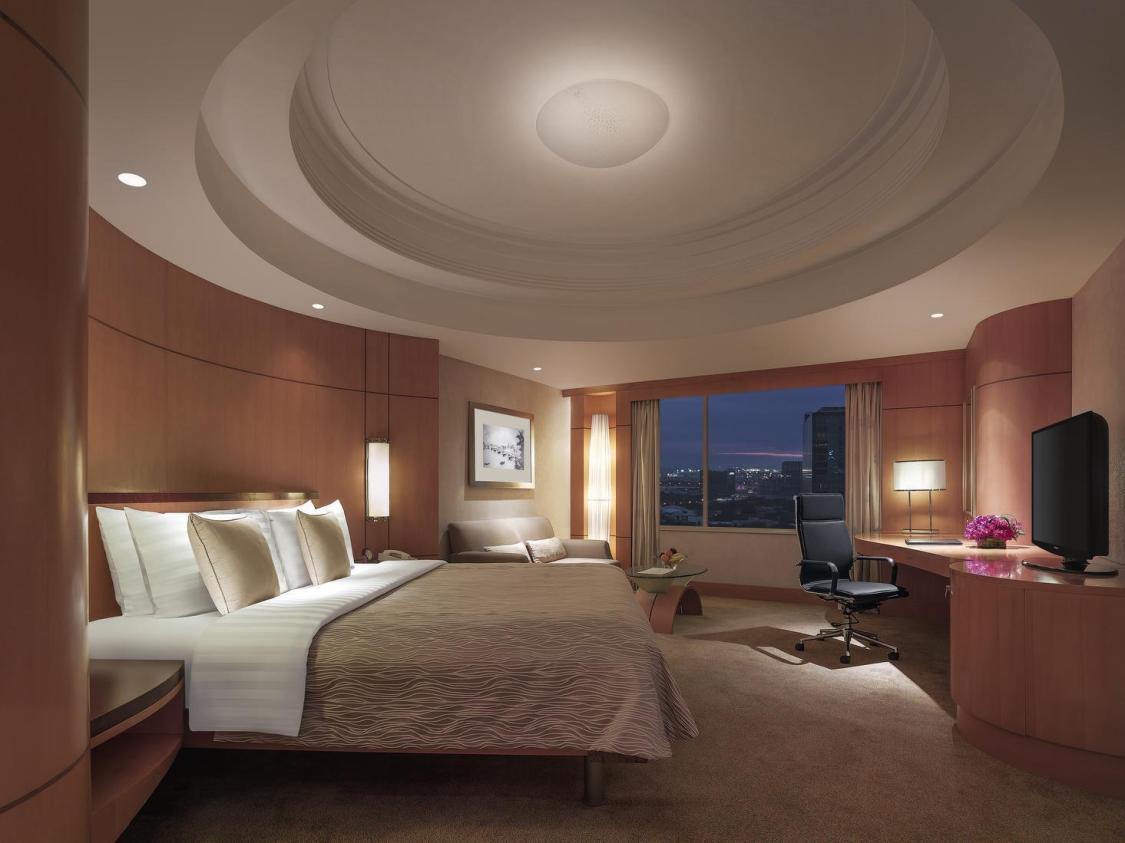 halal-friendly hotels in manila, philippines