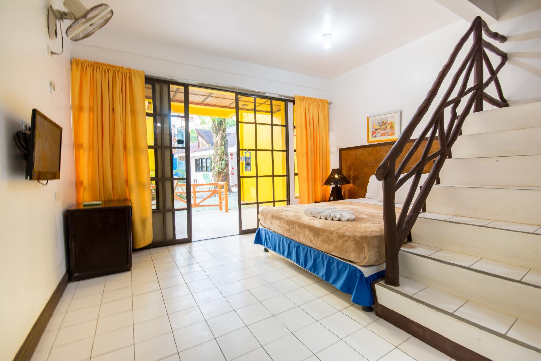 The Club Ten Beach Resort Boracay In Philippines