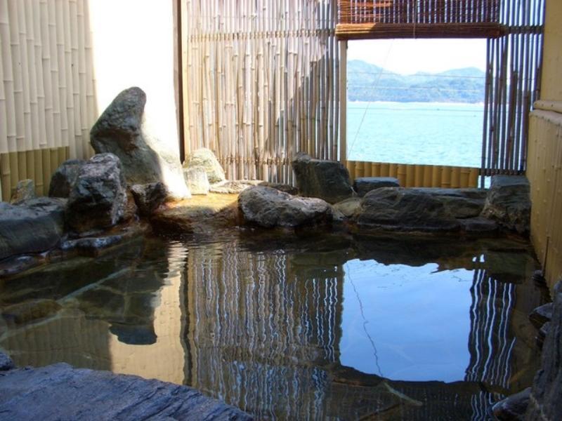 Miyahama Grand Hotel In Japan