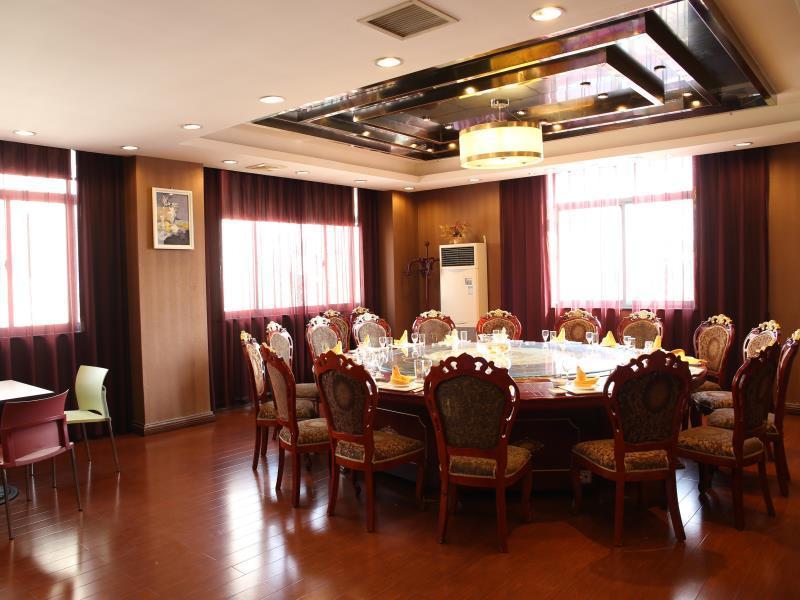 Yuxing Hotel In China