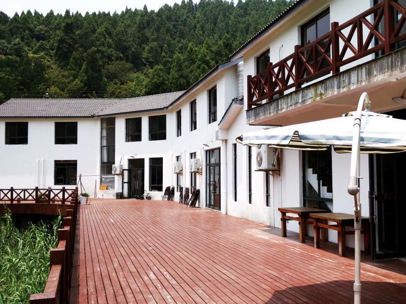Laotian Farmhouse Holiday Cottage Yododo Inn In China