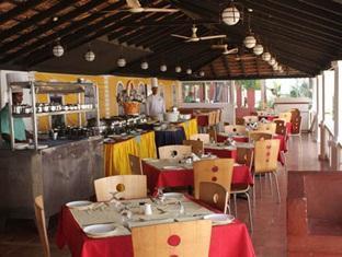 Alor Grande Holiday Resort In India