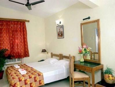 Summerville Beach Resort In India