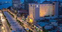Saigon Prince Hotel In Ho Chi Minh City