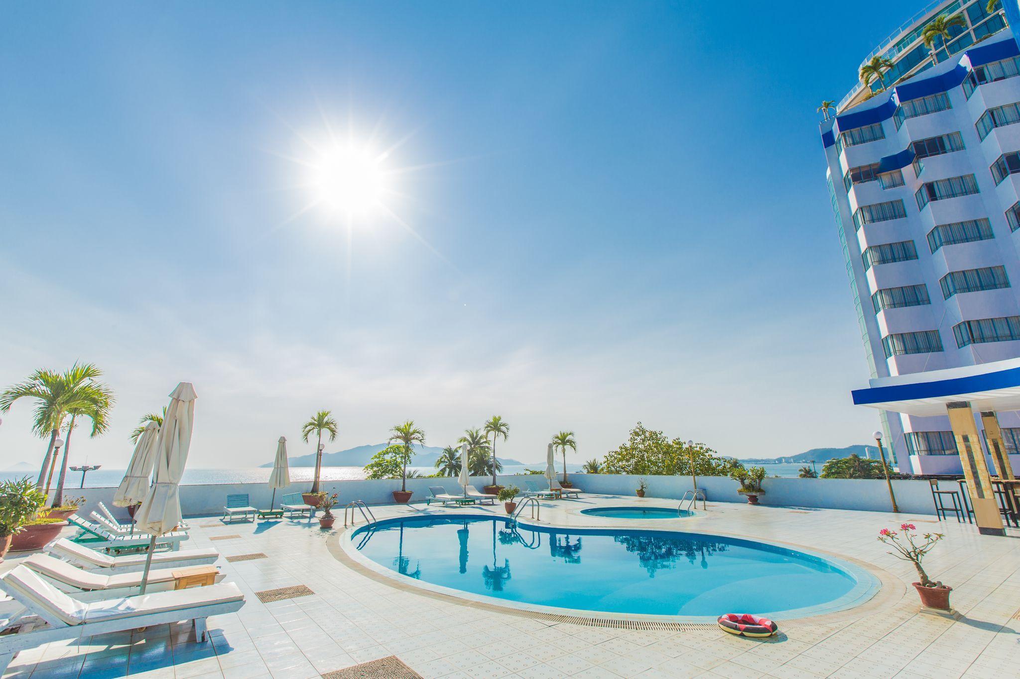 Yasaka Saigon Resort Hotel Spa In Vietnam