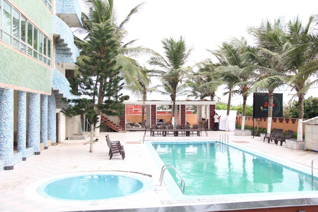Hotel Sapphire International In India