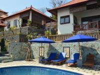 Agoda Hotel Amed