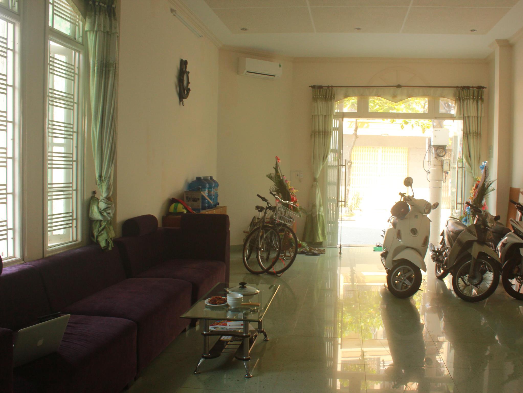 Ciao Hostel In Vietnam