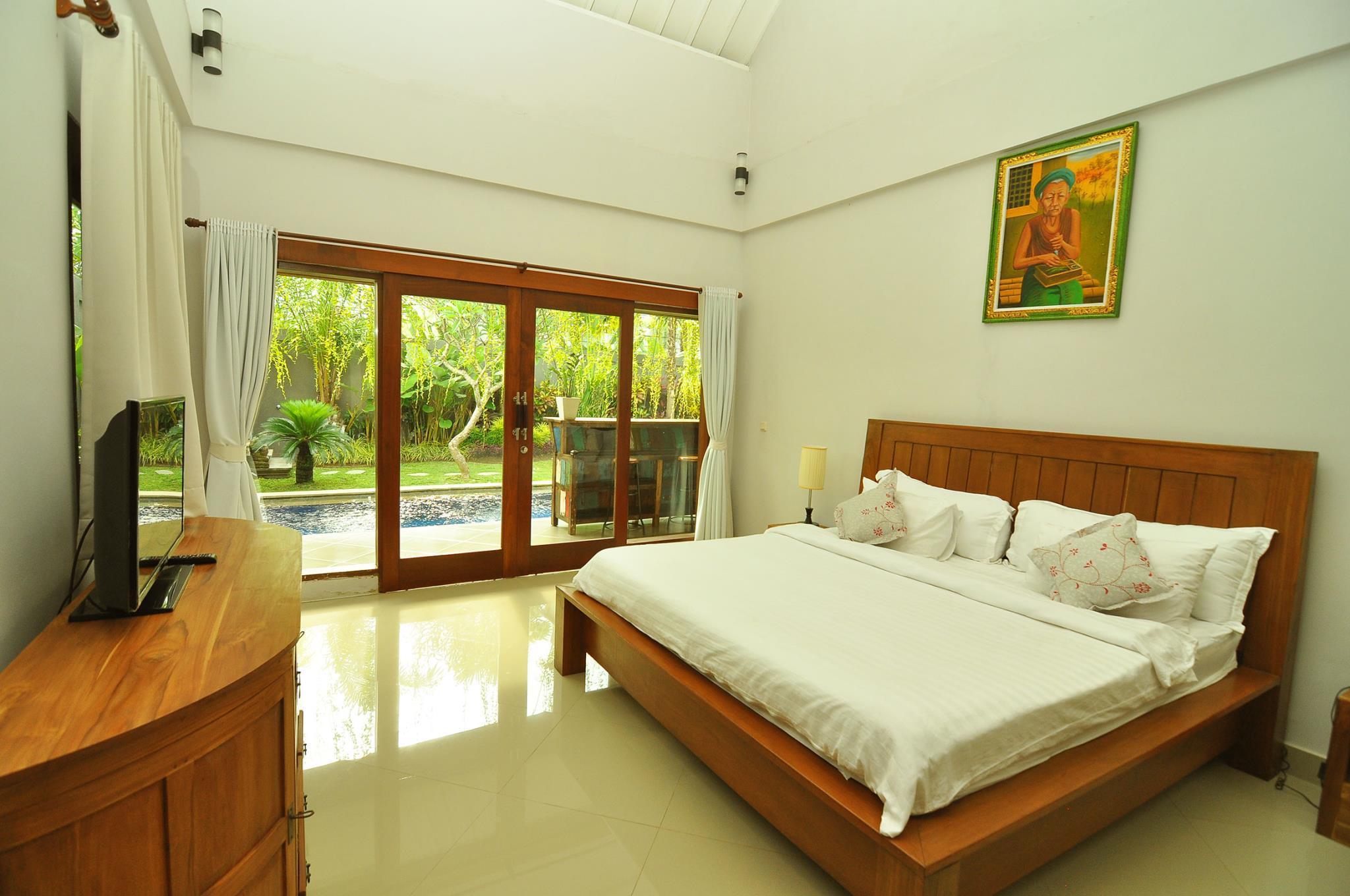 Villa Safeer In Indonesia