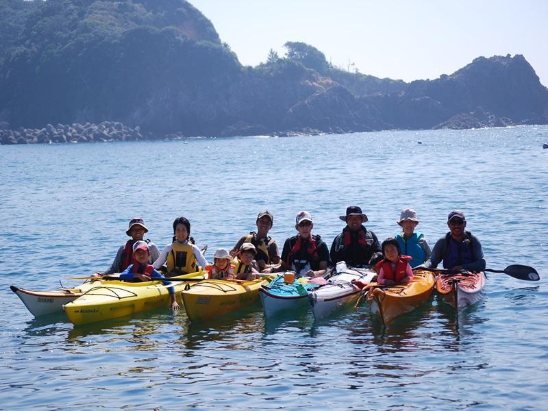 Shima Azurihama Camp Resort In Japan
