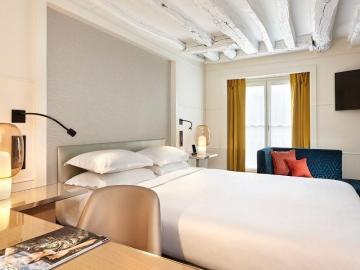 Hotel Opèra Richepanse