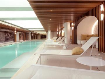 Luxury OptionHotel D'Aubusson