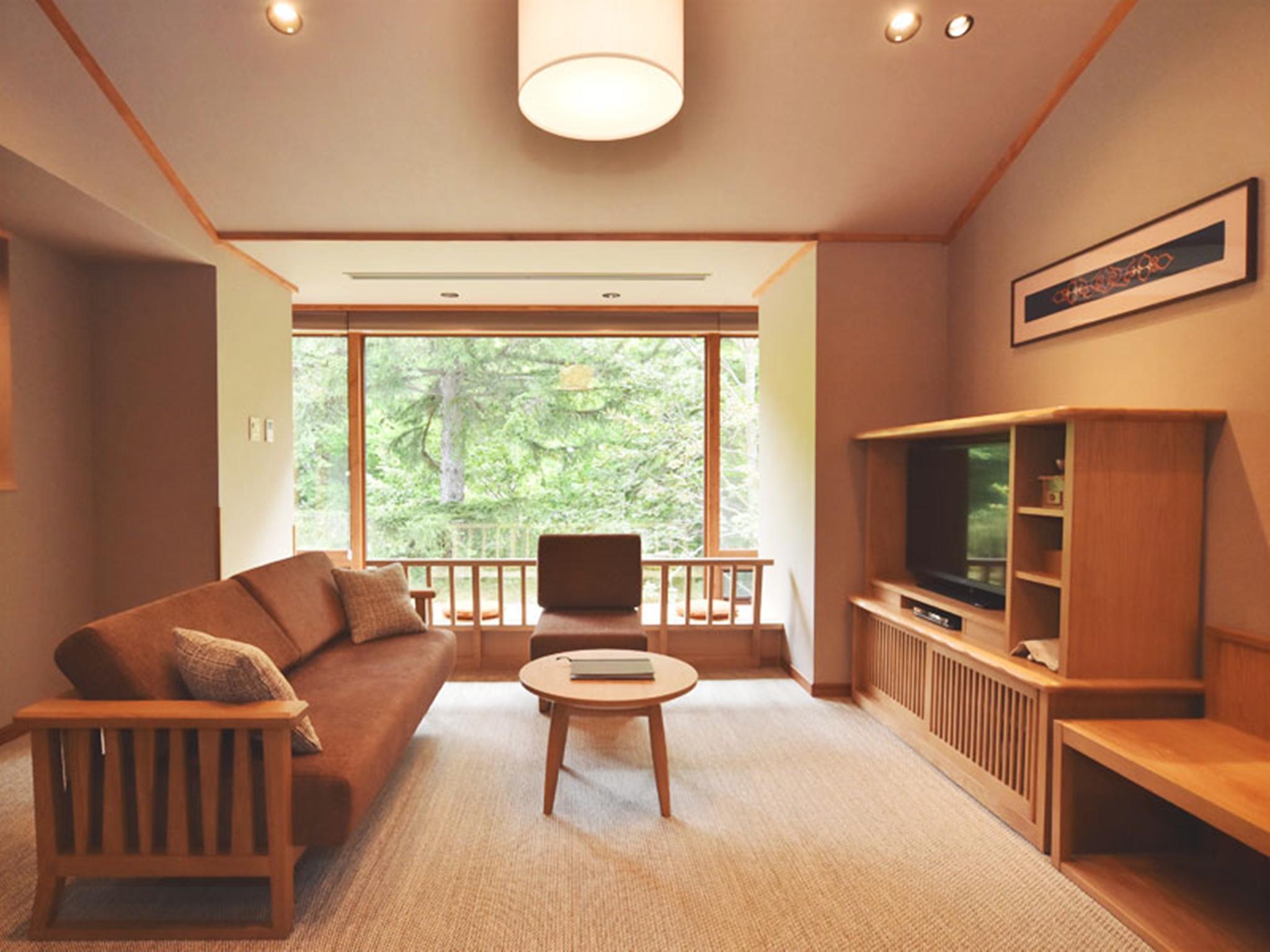 Hotel Kamuinoyu La Vista Akangawa In Japan