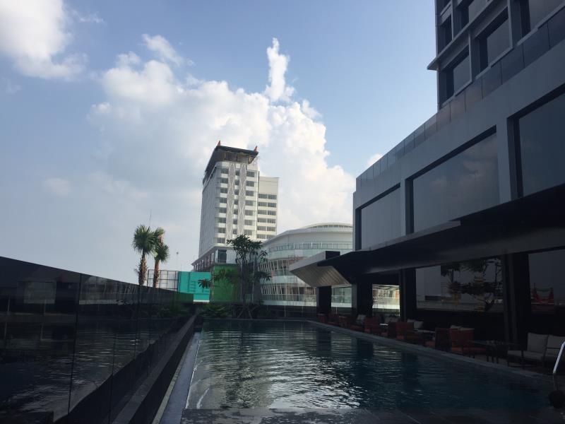 Novotel Pekanbaru - Promo Harga Terbaik