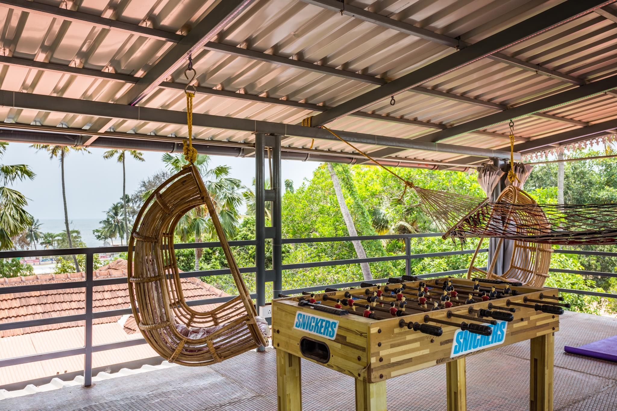 Thoms Beach Homestay In India
