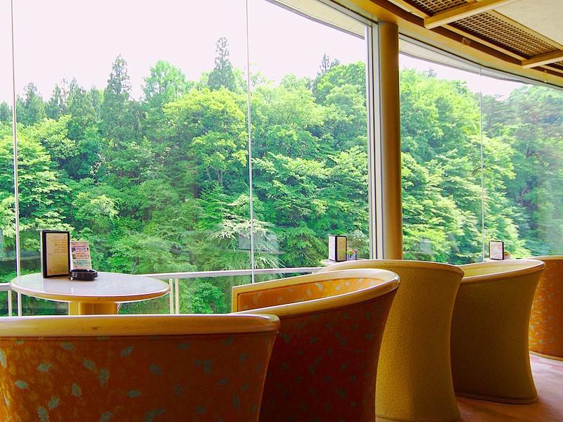 Hotel Shidotaira In Japan