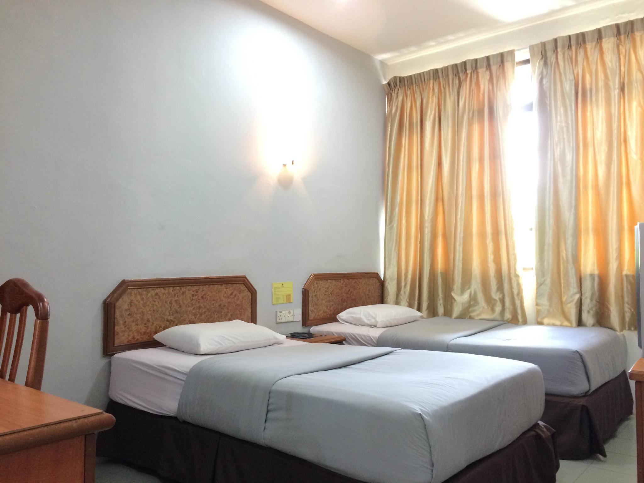 Sherwinton Hotel Taman Gopeng Temerloh Get Flat Inr 145 Off