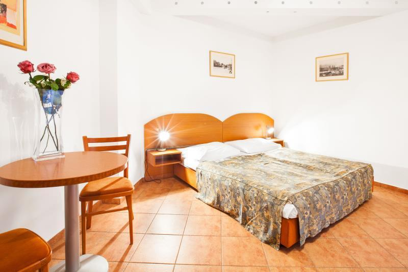 Vacation Rental In The City Center Of Prague In Czech Republic