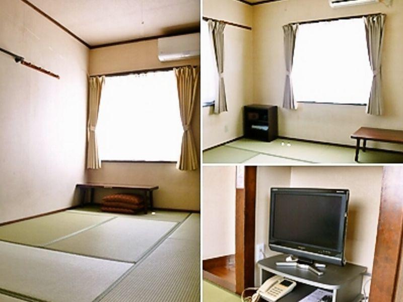 Business Ryokan Kasayamaso In Japan