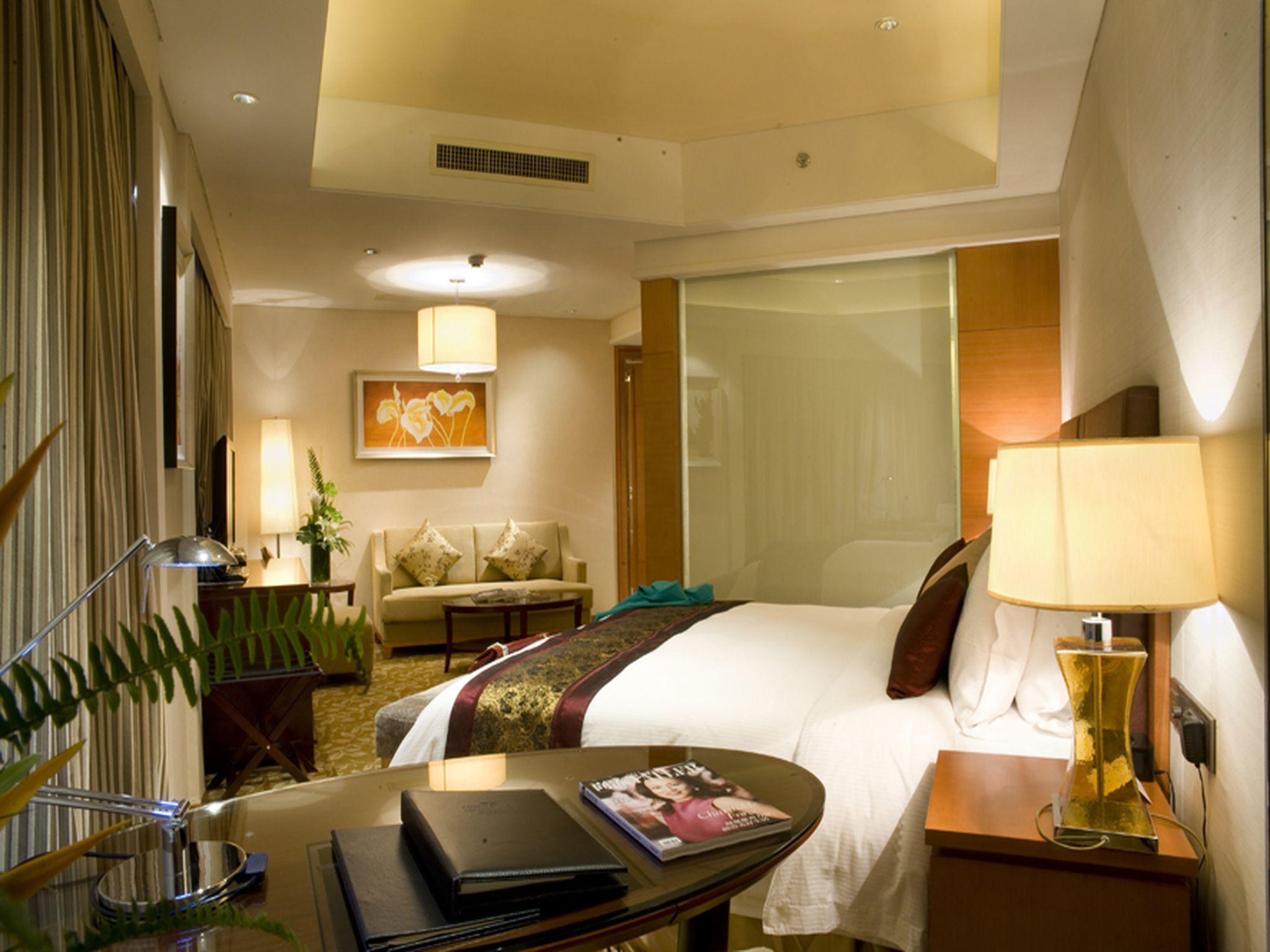Shanghai Koya International Hotel In China
