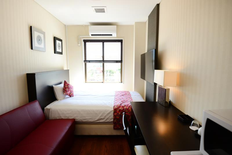 Centurion Hotel Resort Okinawa Nago City Nago Booking