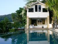Gambar Hotel Villa Buah
