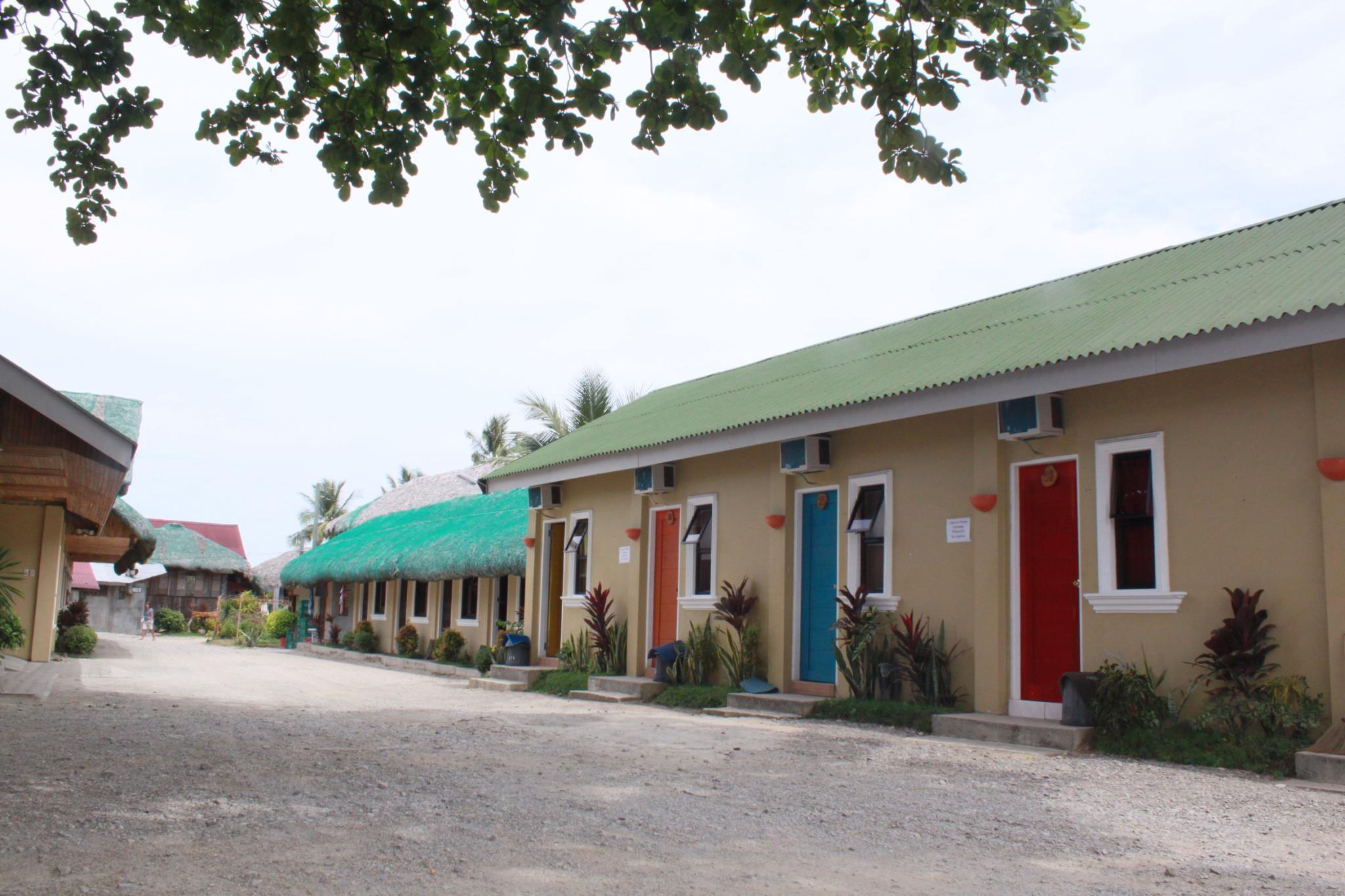 Casa Victoria Beach Resort And Restaurant In Philippines