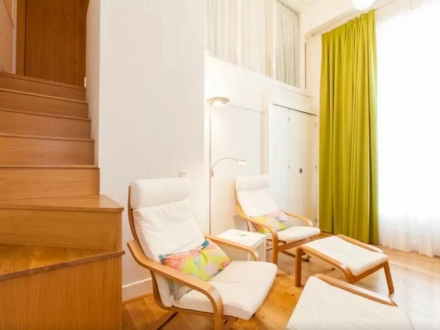 Holi Rent Duplex Descalzos E In Spain