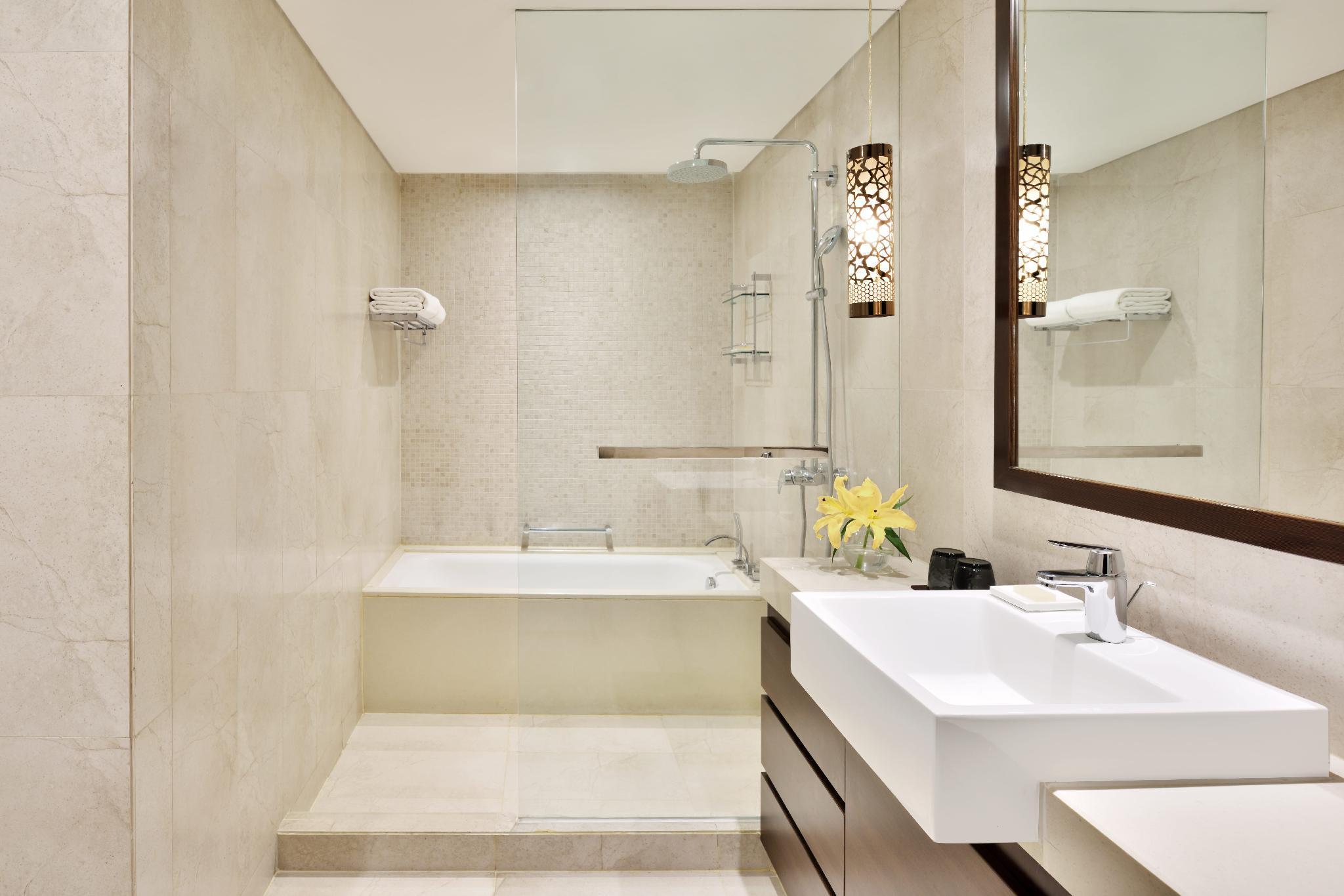 Marriott Suites Pune In India