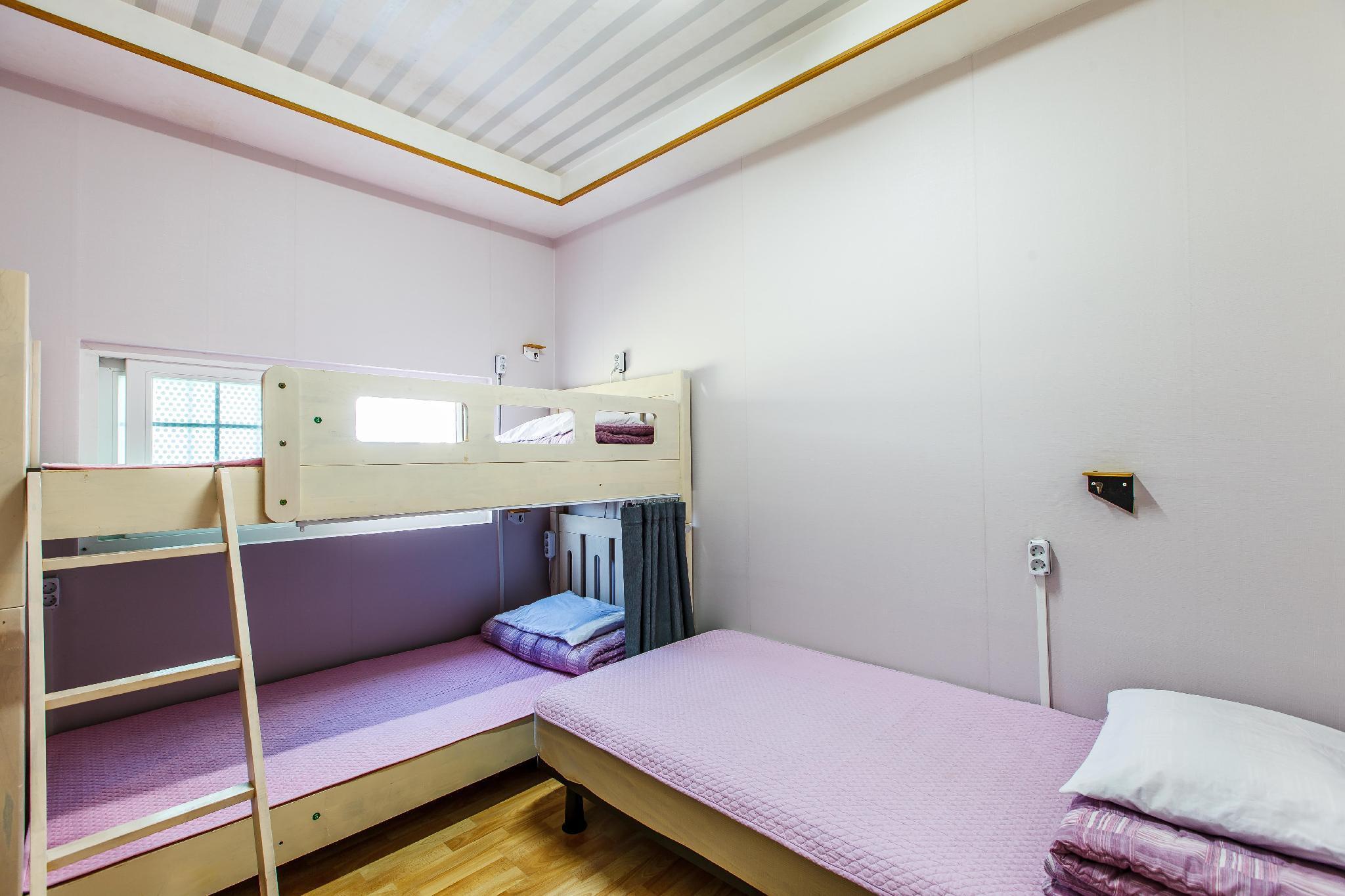 Seongsan Hotpul Guesthouse In Republic Of Korea