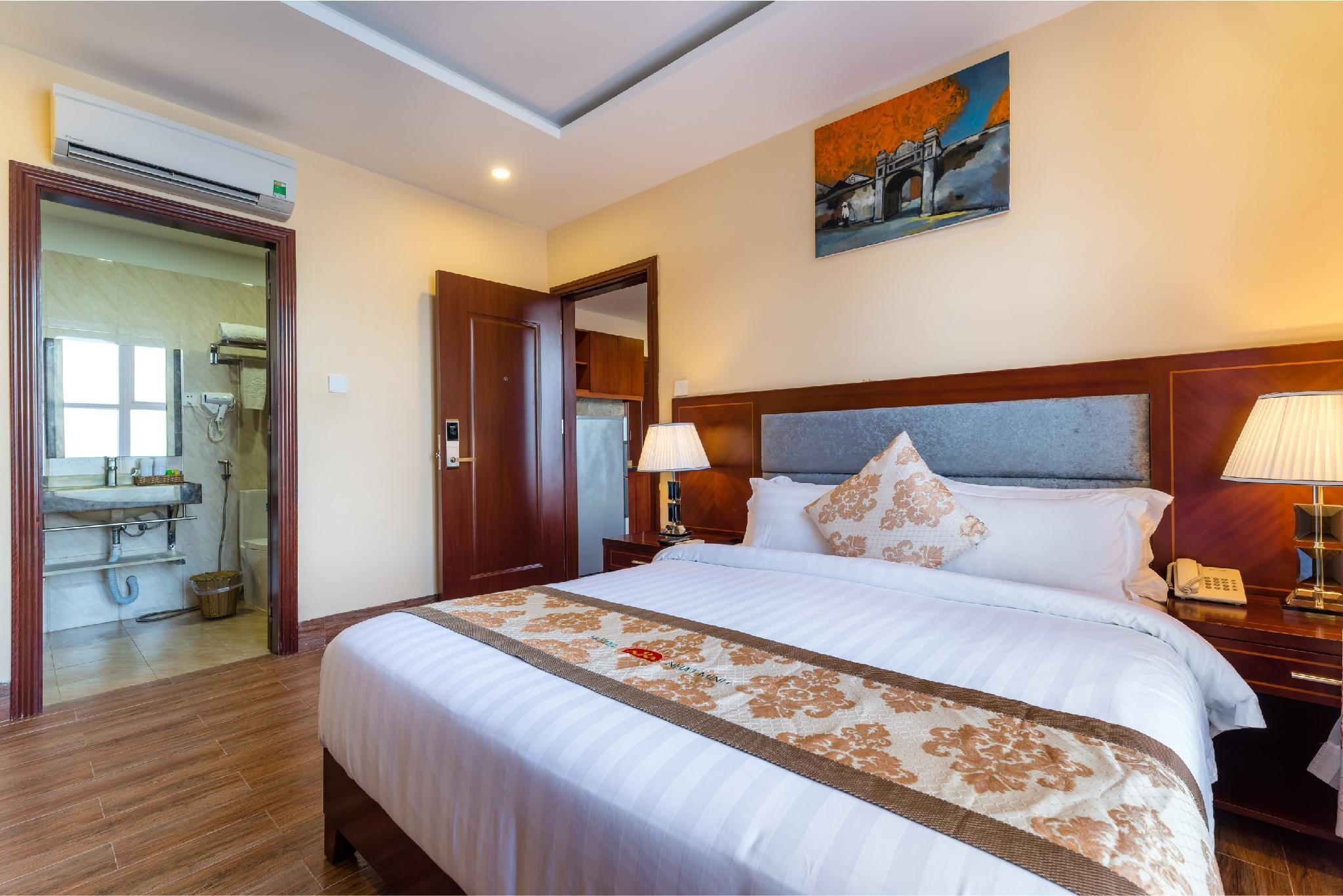 Nhat Minh Hotel And Apartment In Vietnam