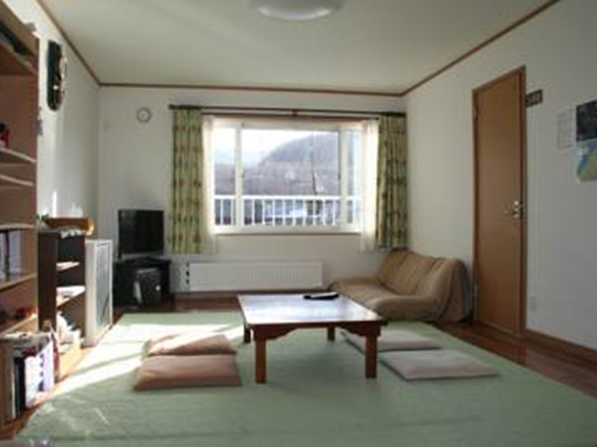 Bons Home In Japan