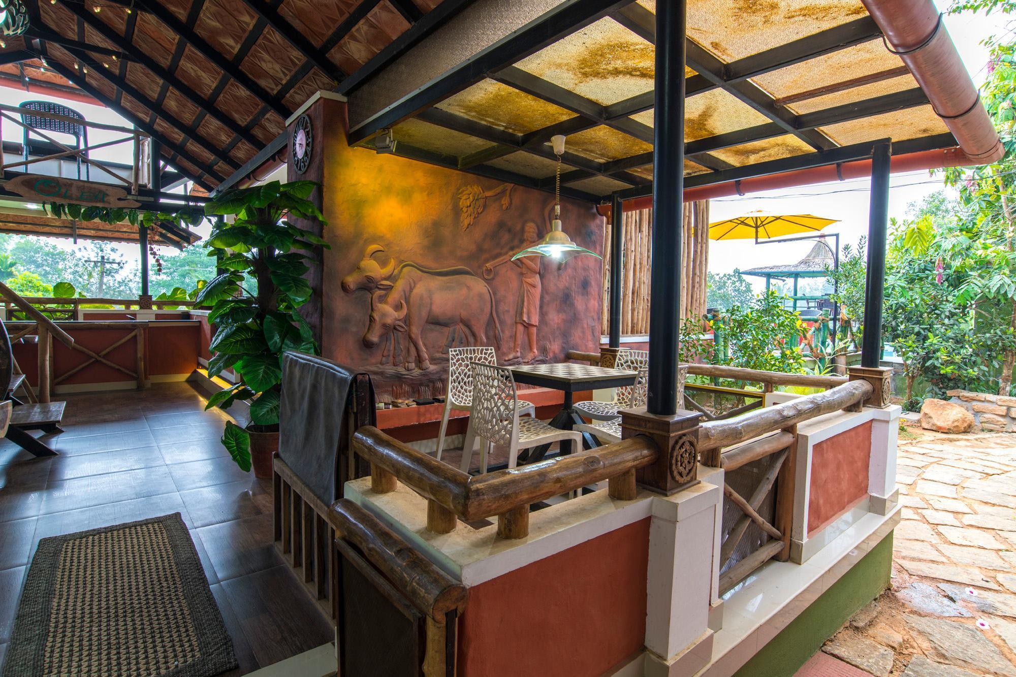 Olives Resort In India