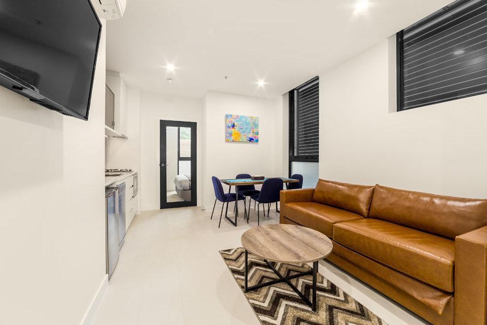 Whitehorse Apartments Hotel In Australia