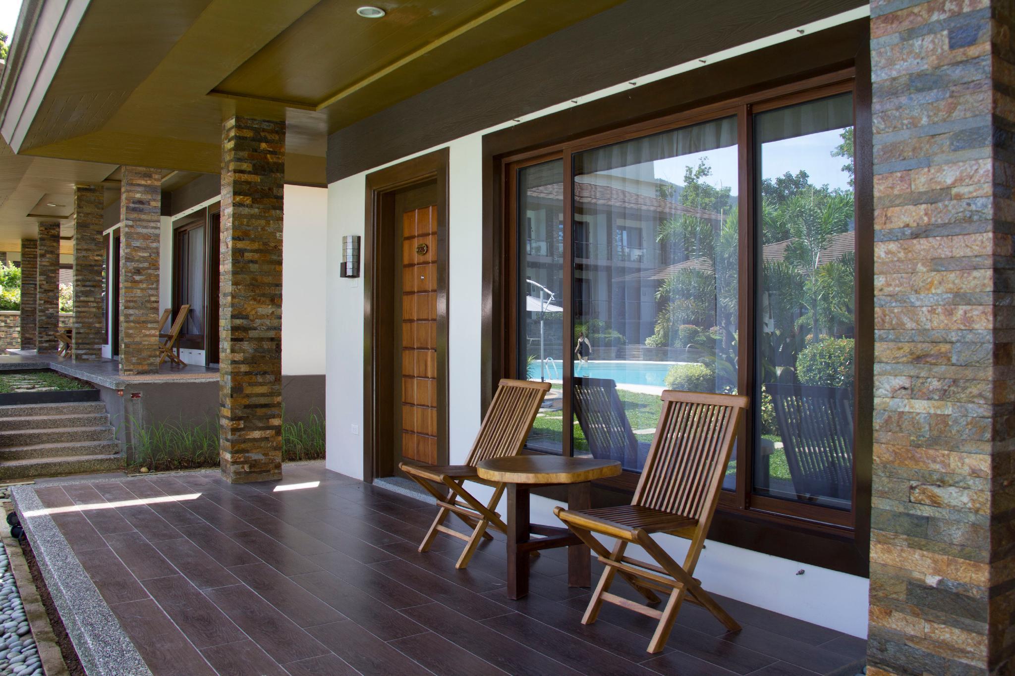 Coron Soleil Garden Resort In Philippines